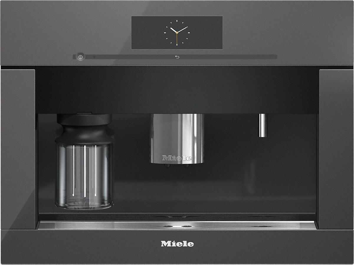 miele kavni avtomati cva 6805 vgradni kavni avtomat. Black Bedroom Furniture Sets. Home Design Ideas
